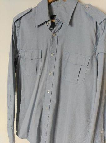 Camisa de Homem Vintage