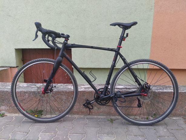 Diamondback Contra CX ,piękny i dobry rower gravel za dobrą cenę!