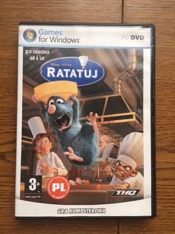 Ratatuj (PC)