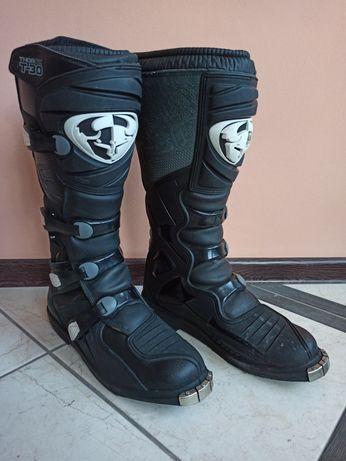 Thor mx T-30 46р. Боти крос ендуро спорт взуття екіпірування