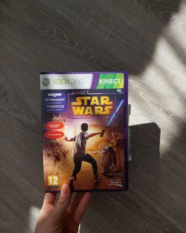 Gra Star Wars na Xbox