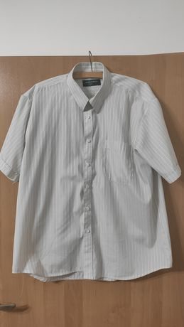 Koszula meska z krotkim rekawem 44/184