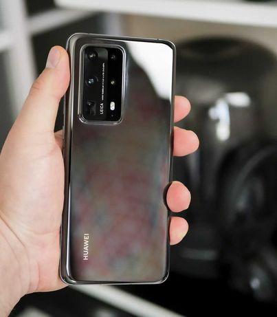 Яркий телефон Huawei P40 Pro Plus