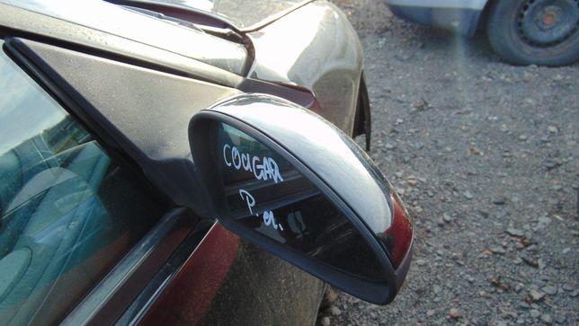 Lis#Ford Cougar lusterko elektryczne prawe