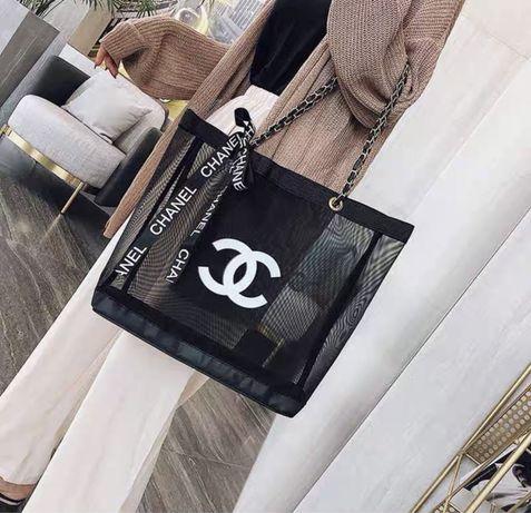 Шоппер Chanel Шанель