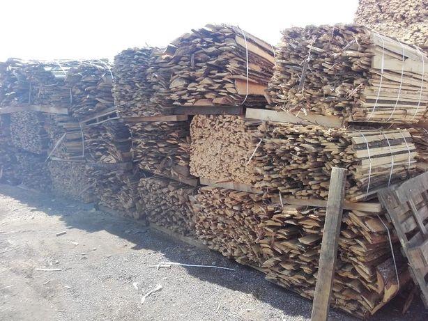 zrzyny drewno opałowe rozpałka