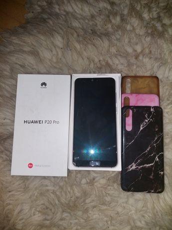 Telefon Huwawei P20 pro