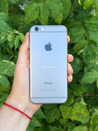 Купить Айфон iPhone 6 6S Plus 16 32 64 128 Space Silver Gold ID:148 Gb