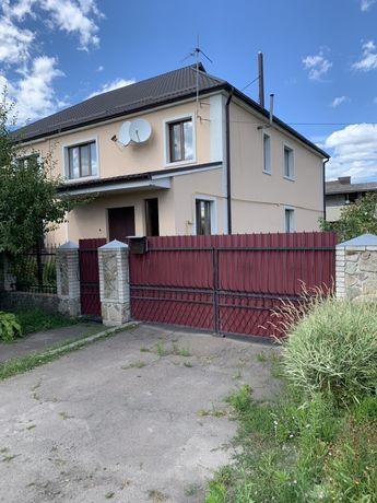 Продаж приватного будинку 160 м.кв. м. Переяслав