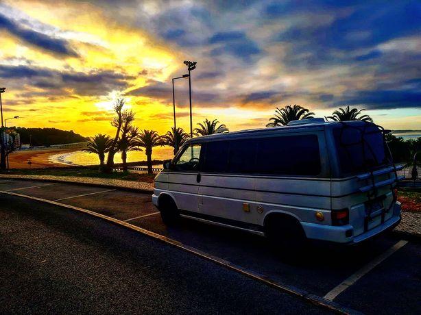 Camper Van VW T4