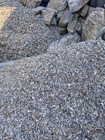 Камінь кора,Камяна кора,Крихта,Галька,Ландшафтний,Крошка опт