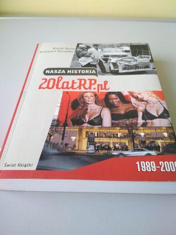 20 lat PRL nasza historia