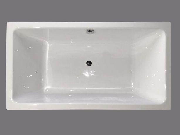 Ванна акриловая 170х90
