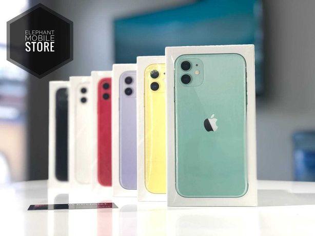 iPhone 11 64 /128 /256 Магазин Все цвета