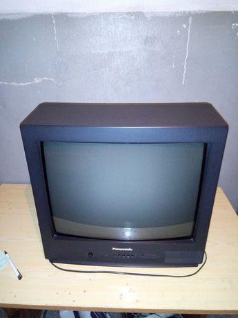 Telewizor kolorowy Panasonic st. typ