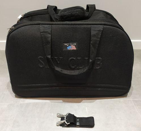 Torba podróżna / walizka z kółkami - SKY CLUB