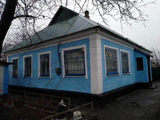Продам дом пос. Ждановский