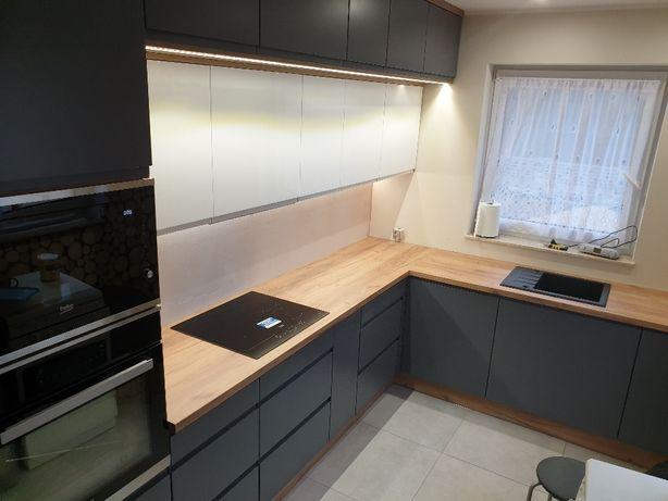PRODUCENT mebli pod wymiar : kuchnie,  szafy itp