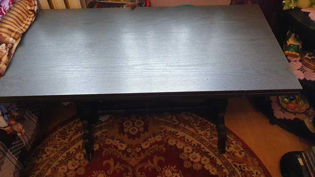 Stół rozkładany kolor granitowy