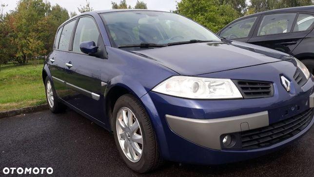 Renault Megane 1.5 DCi zarejestrowany !!