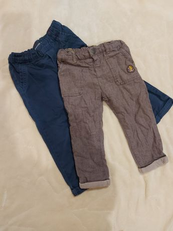 Брюки штаны на мальчика
