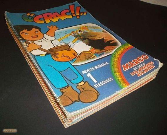 Revista O Crac (Marco)