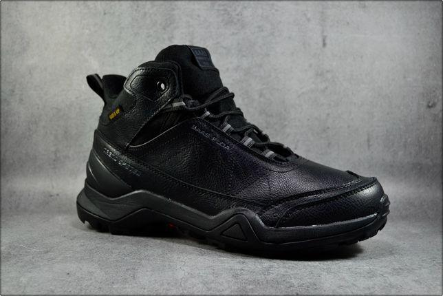 Зимние кроссовки Black Ice, Зимние ботинки