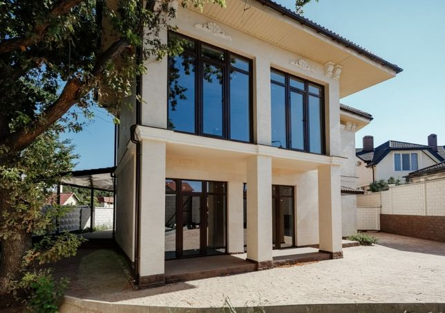 Продается дом в Совиньон-2. Участок 3 сотки
