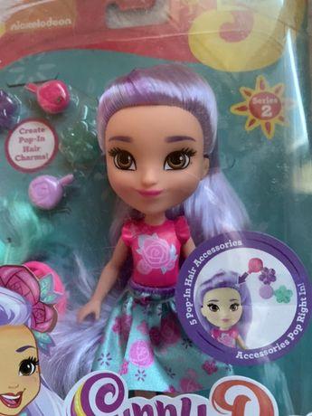 Куколка Fisher-Price Nickelodeon Sunny Day