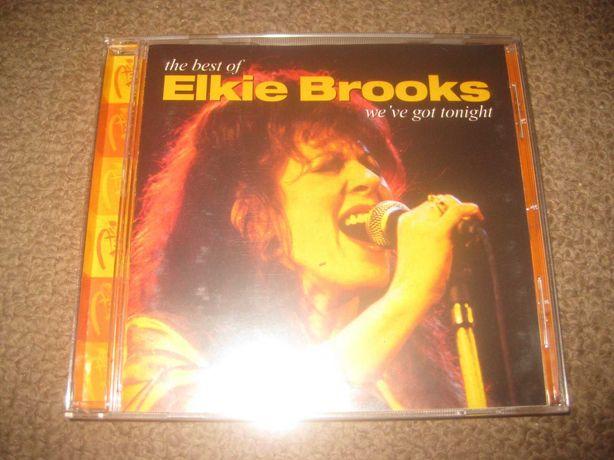 "CD ""The Best Of Elkie Brooks: We`ve Got Tonight"""