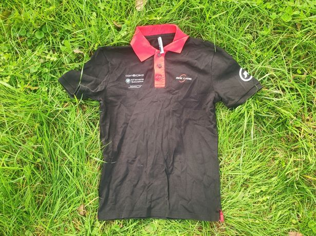 Чоловіча футболка, поло Assos Suisse swiss cycling