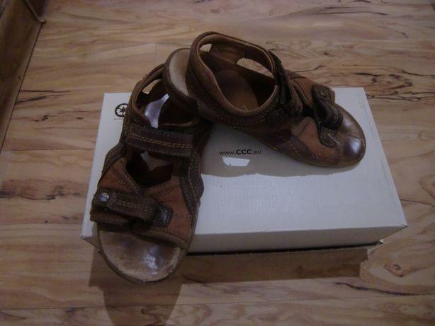 Buty sandały I dzięcięce