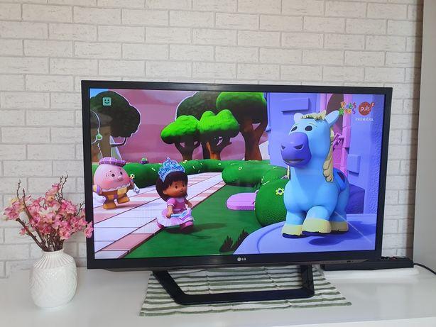 "Telewizor LG 42LM620S LED 42"" cale czarny 400 Hz Full HD 1920x1080"