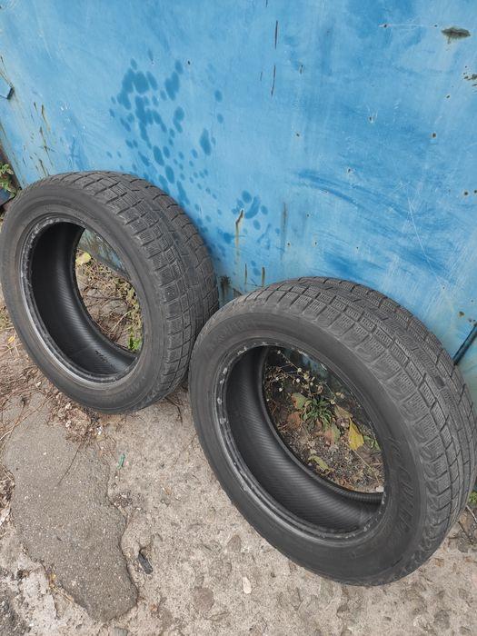 Зимние шины 205 55 R16 Yokohama Днепр - изображение 1