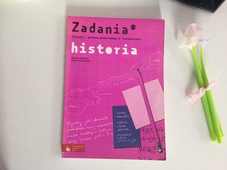 Zadania maturalne z historii/matura historia