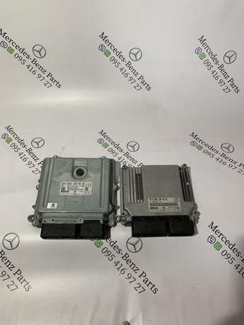 Блок управління двигуном мотором Mercedes w210 w211 2.2 2.7 3.0 cdi