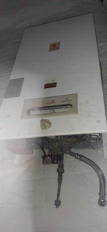 Esquentador eletrico