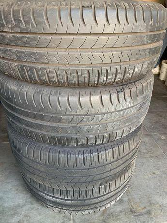 Opony Letnie Michelin 195/55 R16