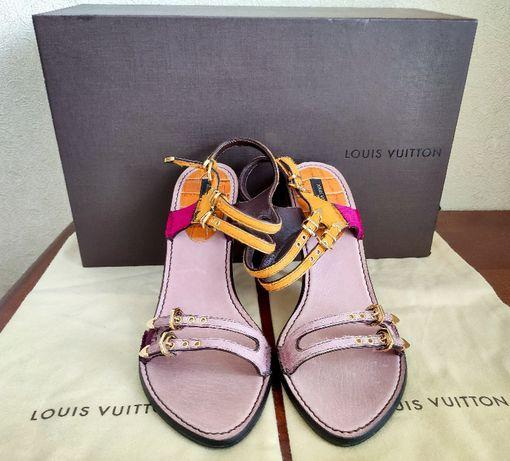 Туфли женские Louis Vuitton Оригинал