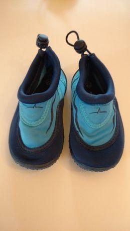 Buty do wody dziecięce 22