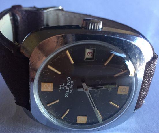 Relógio de coleção, SILENO Super