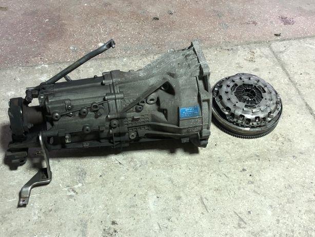 МКПП Коробка 2.0d N47 передач 6ст. механика BMW E60 E90 БМВ Е60 Е90