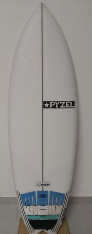 """Prancha 5'6"""" Pyzel, Astro Pop"""