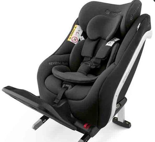 Cadeira auto - Concord Reverso Plus i-size