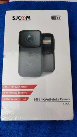 Экшн-камера SJCAM C200