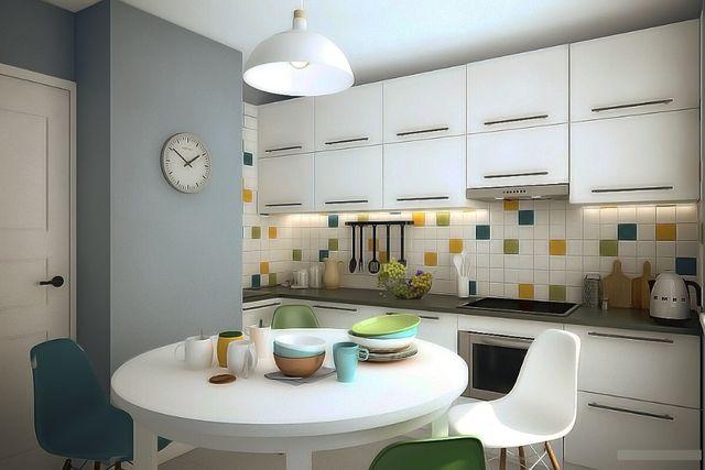Продам просторную трехкомнатную квартиру в новострое!