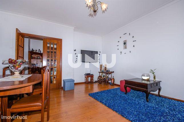 Apartamento T3 para venda em Tortosendo, Covilhã!