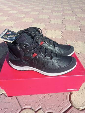 Оригинальные женские кроссовки ботинки от Ecco водонепроницаемые горте