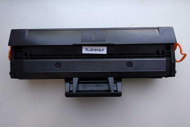 Картриджи TL-D101S - аналоги Samsung MLT-D101S Black
