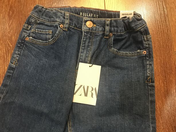 Джинсы для мальчика Zara